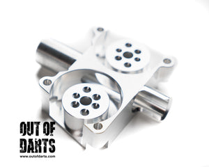 Nerf mod Serenity CNC Flywheel Cage by OFP (ON SALE!) - Out of Darts