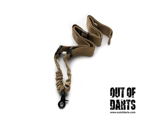 Nerf mod Worker Quick Release Magpul Blaster Sling - Out of Darts