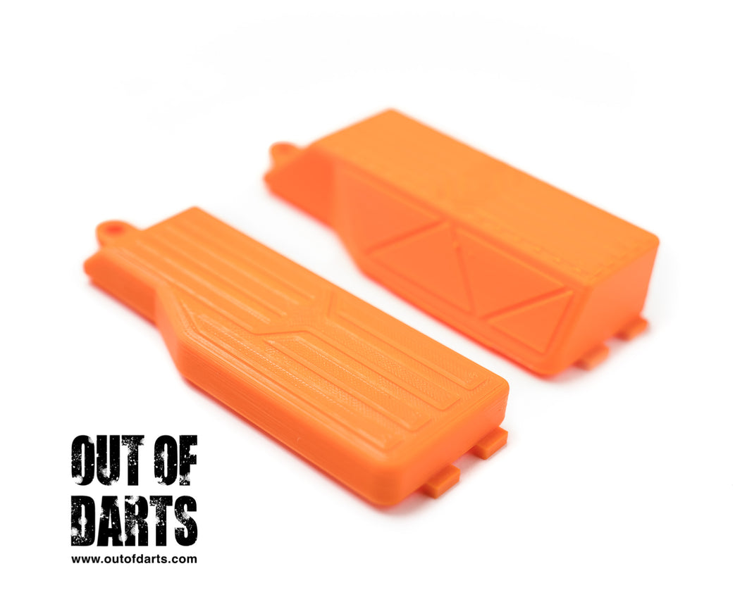 Stryfe Extended Battery Cover (2 sizes)