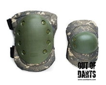 Tactical Knee and Elbow Protection (Multiple Colors)