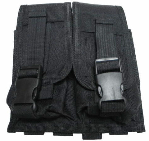 Tactical Utility Pouch (With Adjustable Buckles)
