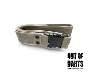 Nerf mod Utility Belt (4 colors) - Out of Darts