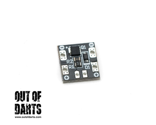 Value MOSFET Mini Board