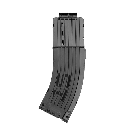 Worker 15 Round Magpul Style Magazine Clip for Elite (multiple colors)