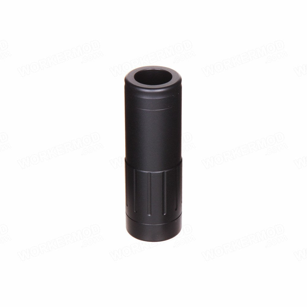Worker ACC CQB Suppressor Small (Threaded Connector)
