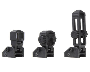 Worker Iron Folding Sight
