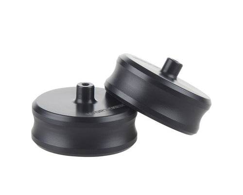 Worker 425 Smooth Flywheel (Pair)