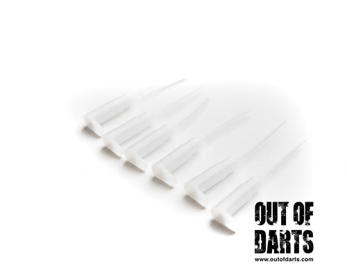 Nerf mod Super Glue Extender Tips (EXTRA-FINE Size) - Out of Darts