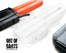 Nerf mod Jet Katana Adapter and Magazine Set (Short darts only) - Out of Darts