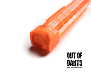 Nerf mod Nerf Rival compatible 7-round Magazine (Two colors) - Out of Darts