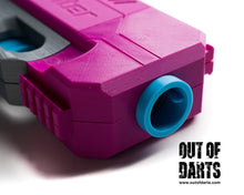 Nerf mod Rival Jupiter Blaster Kit (Build-it-Yourself) PRE-ORDER - SHIPPING 11/1/2018 - Out of Darts