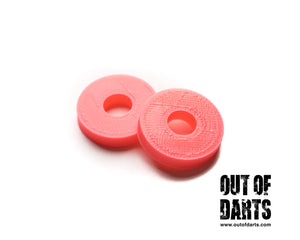 Nerf mod Rival Motor Spacer (For eBay Motors with Extended Shaft) 2-pack - Out of Darts