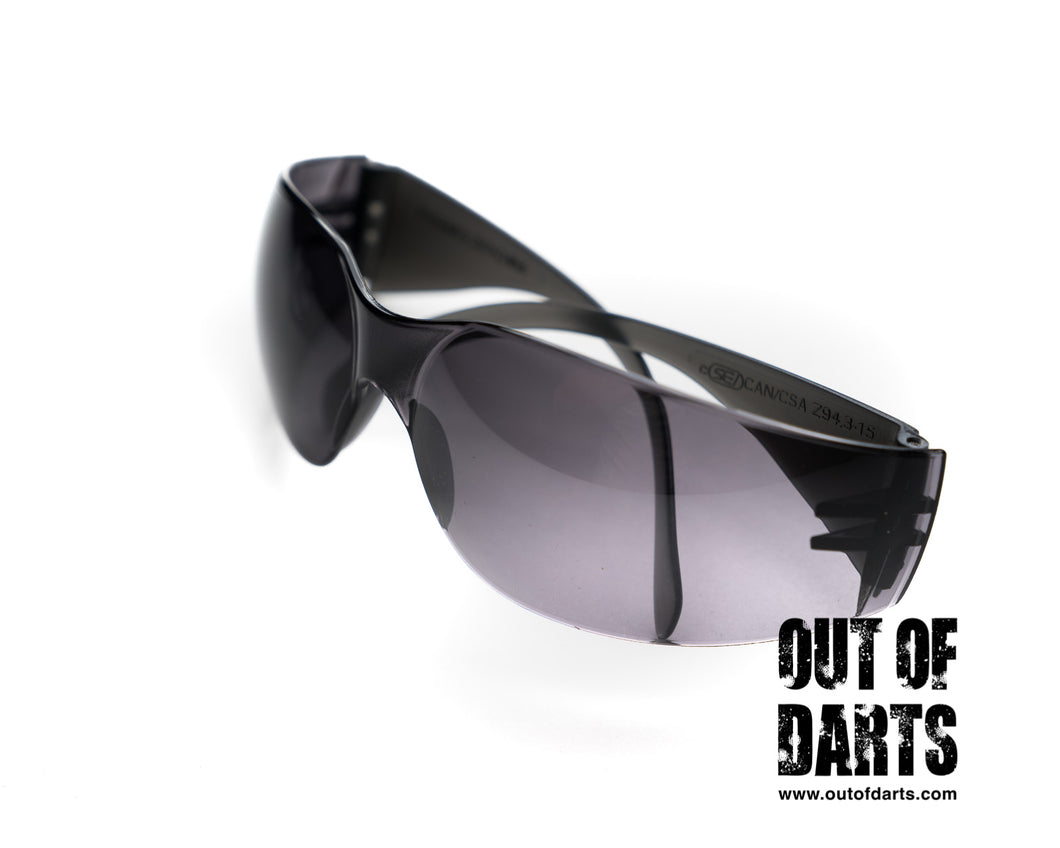 Nerf mod Eye Protection / Safety Glasses (Youth and Adult sizes) - Out of Darts