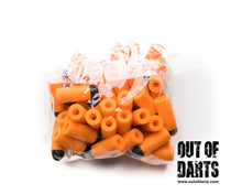 Nerf mod Sweet Orange Short Darts 50-pack - Out of Darts