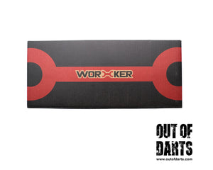 Nerf mod Worker Lightweight Shoulder Stock - Out of Darts
