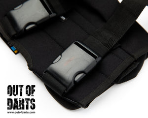 Blasterparts Multi-Blaster MX Holster Fits Rival Kronos (Multiple colors)