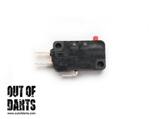16A Microswitch Button (Genuine Omron)