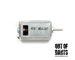 Nerf mod MTB Hellcat 180 3s Motor for Nerf Blasters - Out of Darts
