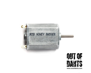 Nerf mod MTB Honey Badger 130 2s Motor for Nerf Blasters - Out of Darts