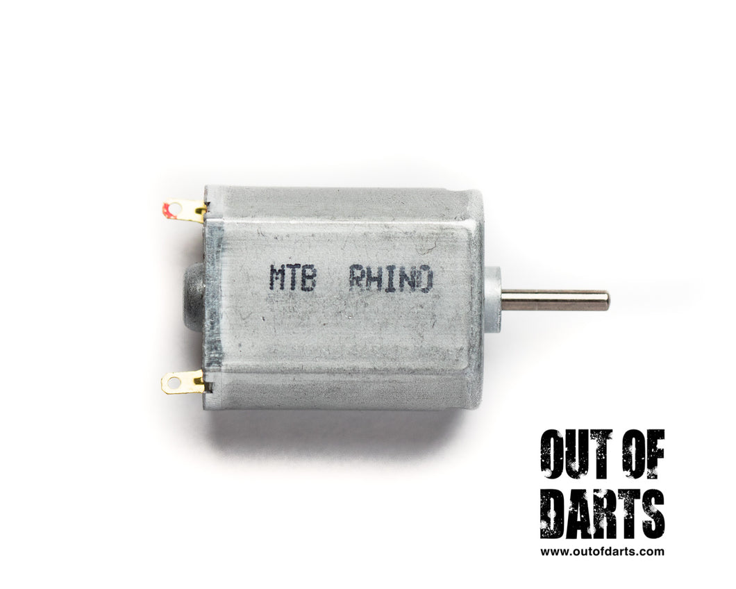 Nerf mod MTB Rhino 130 3s Motor for Nerf Blasters - Out of Darts
