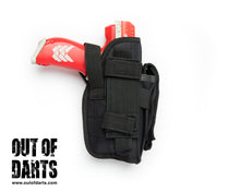 Boomco M6 / Pink Crush Holster (Right or Left Hip Options)