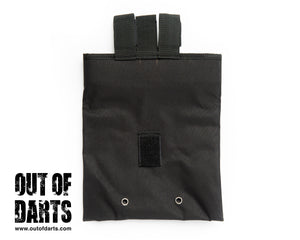 Dump Pouch for Nerf (5 color options)
