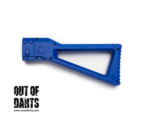 Nerf mod Worker Nerf Compatible Stock (5 colors) - Out of Darts