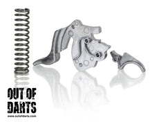 Blasterparts Metal Hammershot kit w/ Spring (2 metal options)