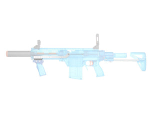 Worker Aluminum Alloy Pump Kit for Retaliator