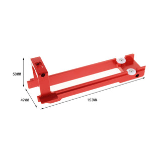 Worker Metal Bolt Sled Plus for Longshot