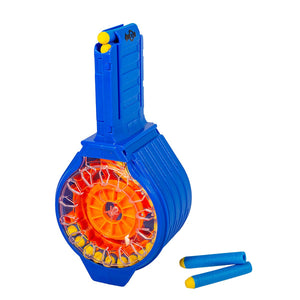 Blasterparts 30 Darts Drum Magazine