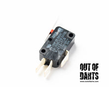 21A Microswitch (Genuine Omron) V-212-1C6 SPDT