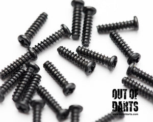 Replacement screw screw set 20x (Nerf brand compatible)