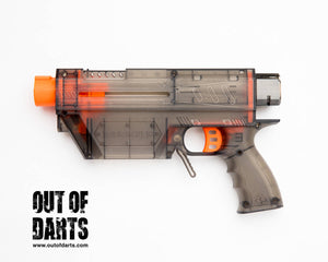 Worker Prophecy shell (3 colors!) Retaliator shell