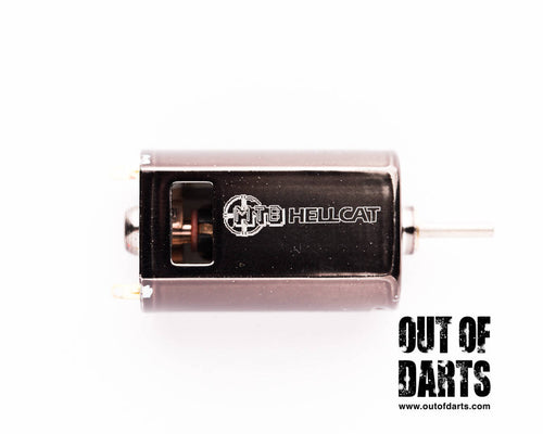 MTB Neo-Hellcat 180 Motor for Nerf Blasters (IN STOCK)