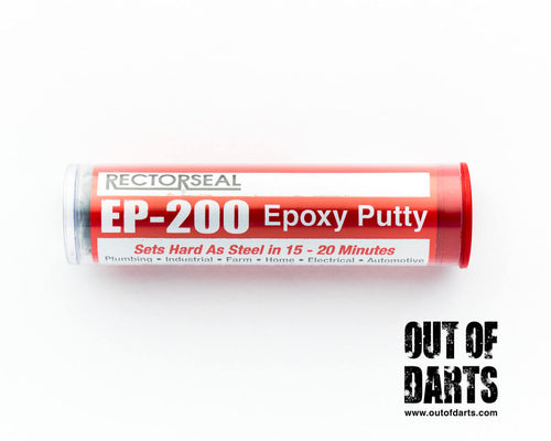EP-200 Epoxy putty 2oz (My favorite)