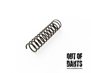 "Kronos 3.7"" K26 Spring with squared ends"