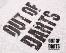 Out of Darts 2017 T-Shirt Youth sizes