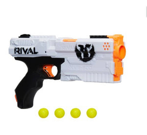 Nerf Rival Kronos MODDED with K25 (no box) 120-125FPS