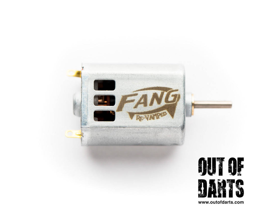 Fang ReVAMPed 130 2s Neo motor for Nerf Blasters