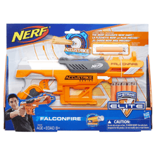 Nerf Falconfire blaster (NEW)