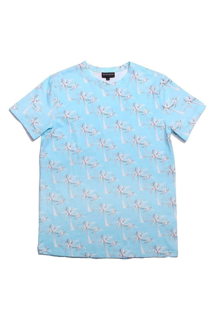 Paradise Palm Tree T-Shirt
