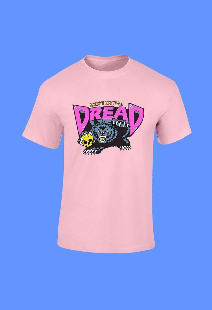Pink Lemonade Existential Dread T-Shirt