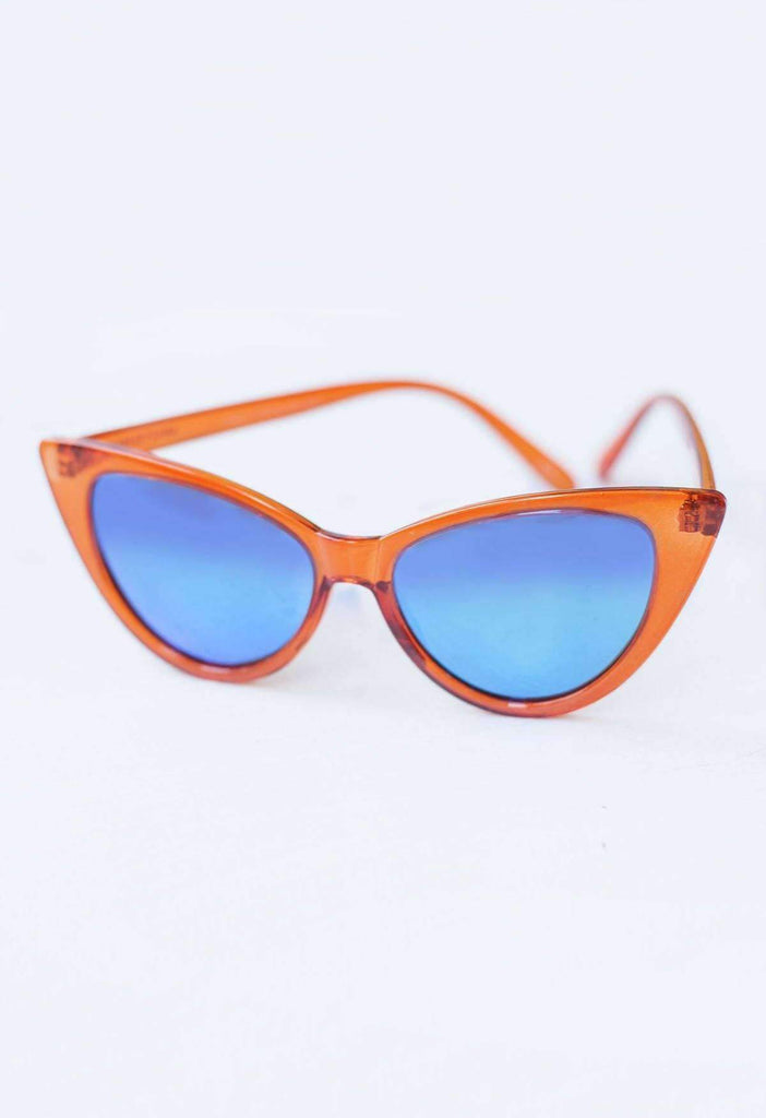 Ziggy Red Phantom Sunglasses
