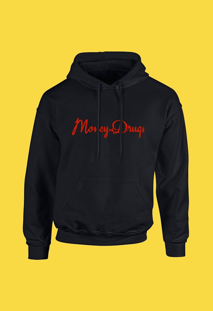 Money & Drugs Hoodie