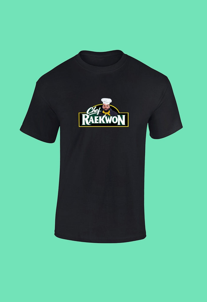Chef Raekwon T-Shirt
