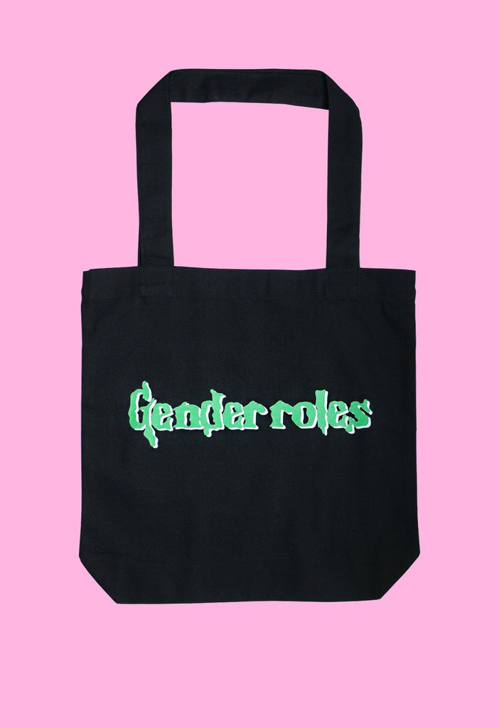 Gender Roles Tote