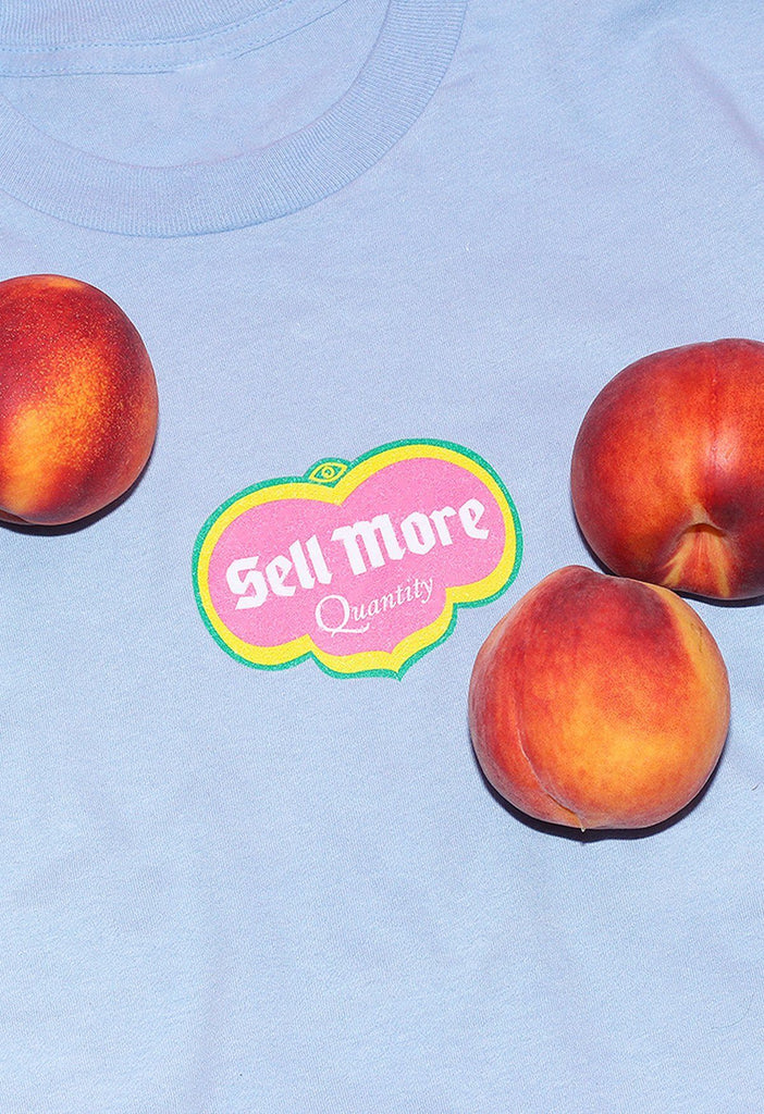 Sell More Crop Tee
