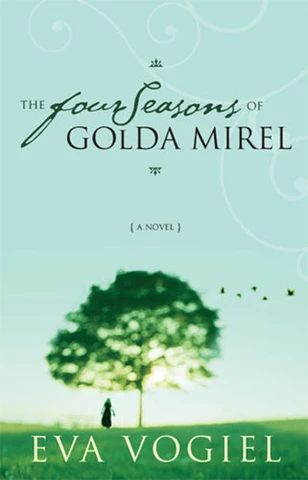 THE FOUR SEASONS OF GOLDA MIREL