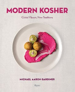 Modern Kosher Cookbook